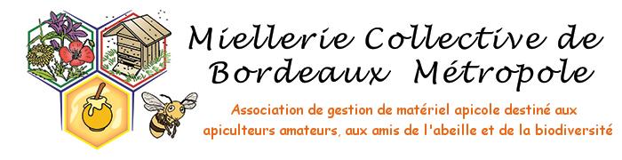 Miellerie Collective Bordeaux Métropole